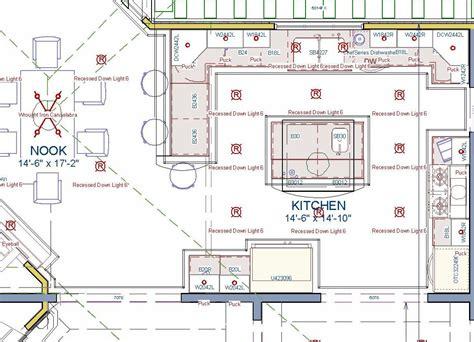 best kitchen layouts with island restaurant kitchen plan interior design