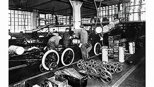 The Moving Assembly Line Turns 100