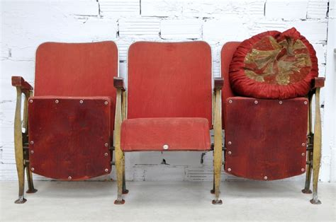 Fauteuil Sold by Theatre Armchair Sold Arteslonga