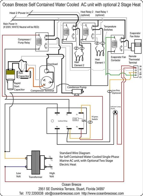 The extensive coleman rv air conditioner collection is undoubtedly convenient, but can be intimidating for the uninitiated buyer looking to find the perfect model for their own vehicle. Coleman Thermostat Eldon Rv Wiring Diagram - espressorose