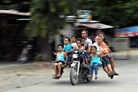 philippine motorcycle taxi 7 reasons why you should travel to the philippines jon