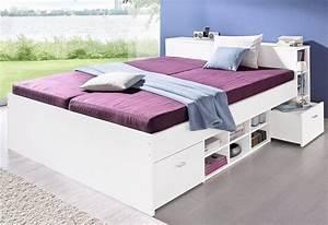 Bett Mit Bettkasten 90x200 Weiß : bett online kaufen otto ~ Bigdaddyawards.com Haus und Dekorationen