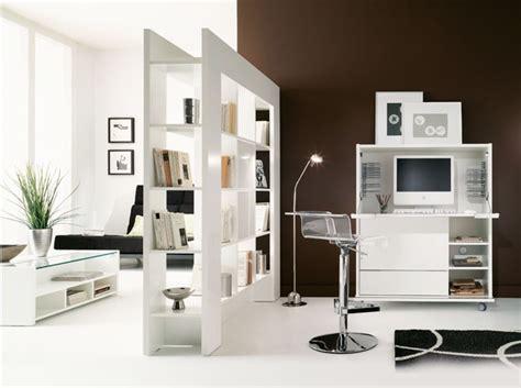 meuble s駱aration cuisine meuble de separation de maison design bahbe com