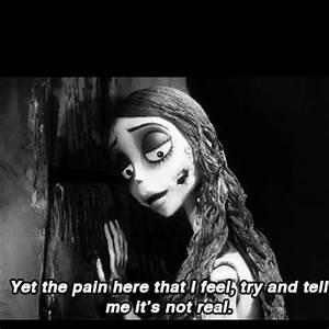 Best 25+ Corpse... Corpse Bride Movie Quotes