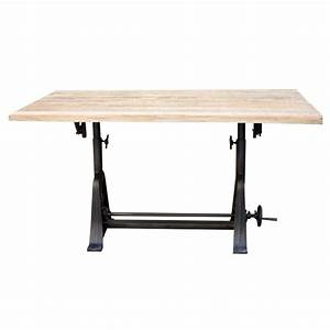 table salle a manger extensible fly fly salle a manger With hauteur d une table a manger