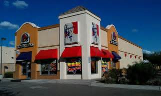 KFC Taco Bell Logo