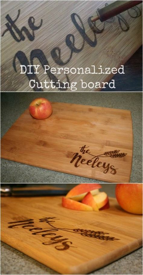 images  diy wood burned cutting boards