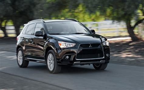 Mitsubishi Outlander Sport Backgrounds by Mitsubishi Outlander Wallpapers Hd Backgrounds