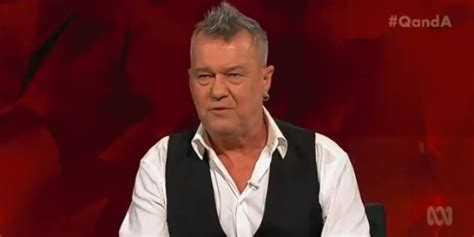 When A A Jimmy Barnes by Jimmy Barnes Recounts The He Almost Took His Own