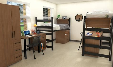joe greene hall freshmen housing