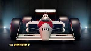 F1 2017 Jeux Video : f1 2017 announced for ps4 xbox one and pc watch the first trailer gamespot ~ Medecine-chirurgie-esthetiques.com Avis de Voitures