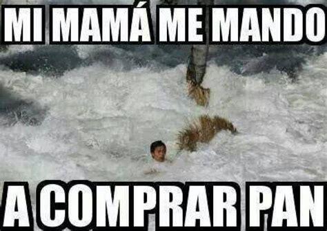 Memes De Lluvias - los mejores memes que dej 243 el frente del mal tiempo en la zona central