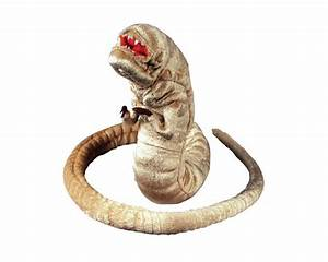 The gallery for --> Queen Chestburster Plush