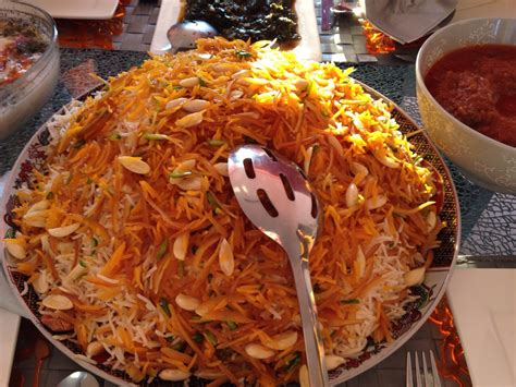 afghan cuisine recent recipes afghan kitchen recipes