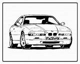 Coloring Pages Race Cars sketch template