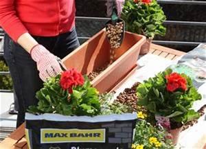 Wann Balkon Bepflanzen : blumenk sten mit wasserspeicher anleitung gel nder f r au en ~ Frokenaadalensverden.com Haus und Dekorationen