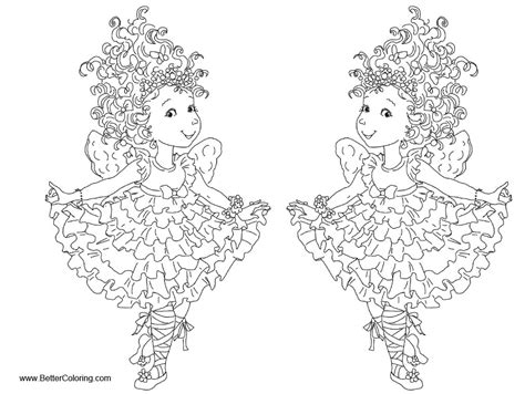 fancy nancy coloring pages fancy nancy coloring pages curtseying free printable