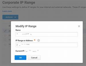 Ip Range Berechnen : how to add remove or modify ip address restriction practice protect support ~ Themetempest.com Abrechnung