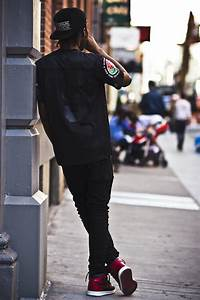 Ways To Wear  Air Jordan 1 Bred