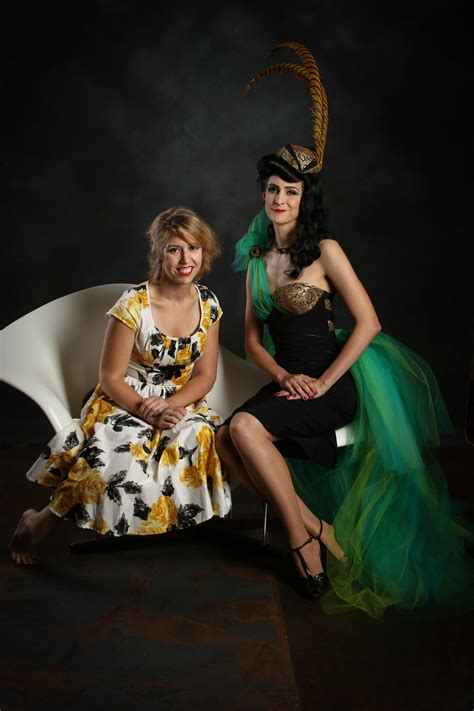 Janine K Spendlove The Her Universe Fashion Show Designer Of The Day Betsy