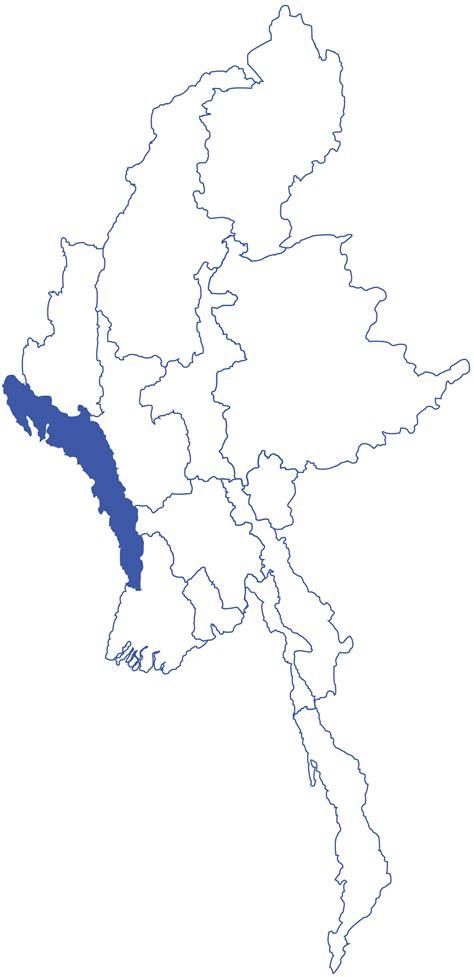 rakhine state myanmar orphans