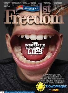 America U0026 39 S First Freedom
