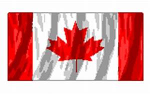 Animated Canada Flag gif at Best Animations