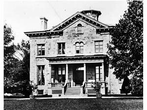 KINGSTON HISTORICAL SOCIETY ANNUAL MEETING - South ...