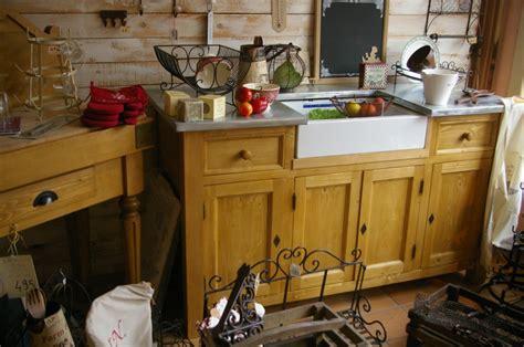 evier cuisine ancien sous évier copie d ancien confort intérieur