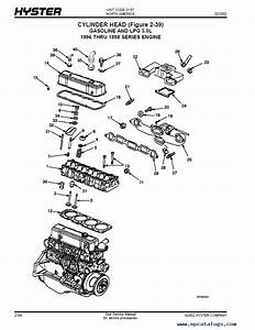 Free Hyster Forklift Wiring Diagram