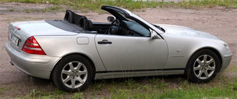 It was sporadic for a the last month or two & now won't start. SLK 230K -99