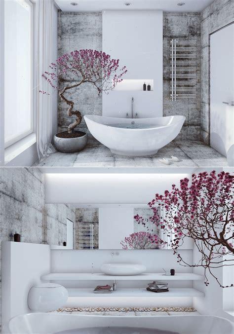 zen bathroom design interior design ideas