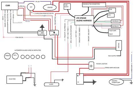 Marine Switch Panel Wiring Diagram Free Picture by Marine Switch Panel Wiring Diagram Free Picture Better