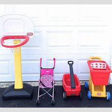 7 Popular Yard Sale Items That Sell Like Crazy! Making