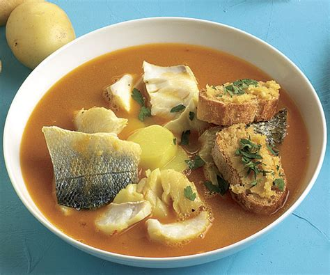 bouillabaisse recipes dishmaps