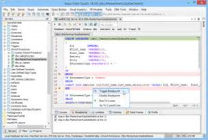 SQL Server Data