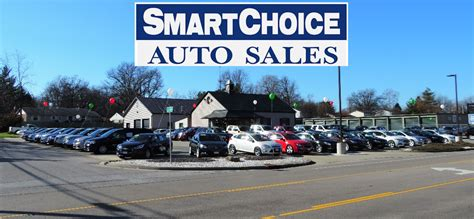 smart choice auto sales godfrey il read consumer