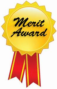 Merit Award   This award is presented in recognition of ...