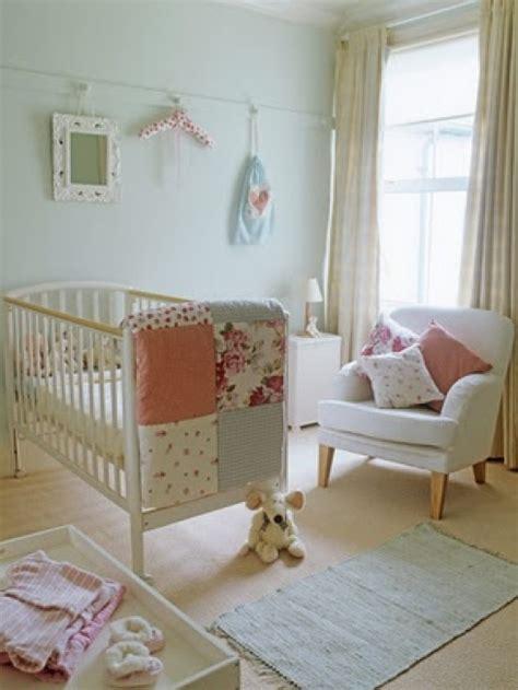 chambre de bébé vintage une chambre vintage pour bébé