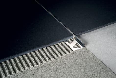 spessore piastrelle profilitec s p a profili per pavimenti