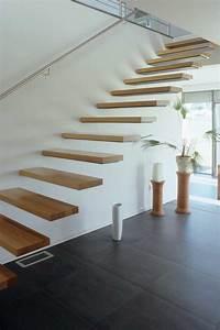 Treppenstufen An Der Wand Befestigen : das einfamilienhaus mit gestalterischem weitblick livvi de ~ Michelbontemps.com Haus und Dekorationen