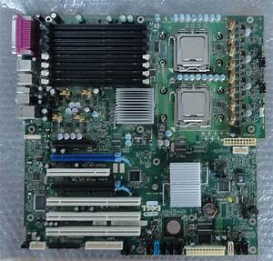 Dell Rw199    0rw199 Precision T7400 Workstation Dual Xeon Socket 771 Motherboard