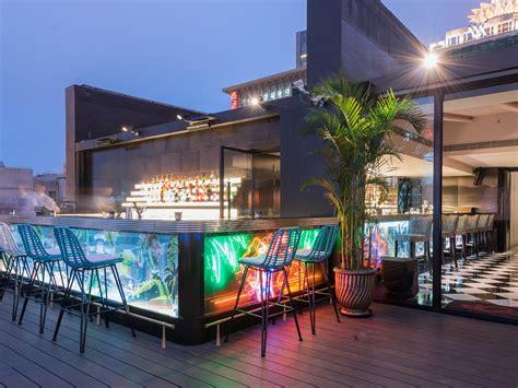 pop bar shanghai china restaurant review conde nast traveler