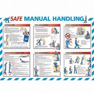 Health  U0026 Safety Poster Sign