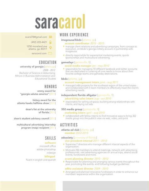 half half resume template by resumedesign on etsy 30 00