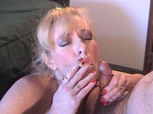 Let This Housewife Show Her Bisexual Teeny Newbie The Way #Smoking #Bj #Pt #4