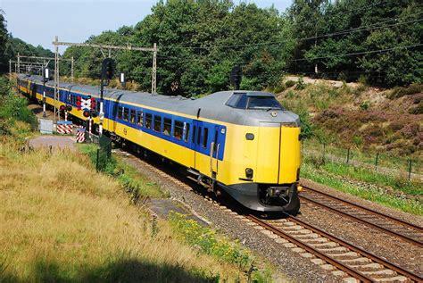 NS Intercity Materieel