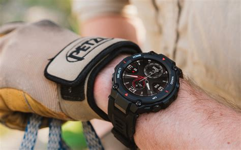 amazfit  rex   affordable military outdoor
