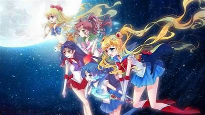 Sailor Moon Wallpapers Anime Hair Background Bow
