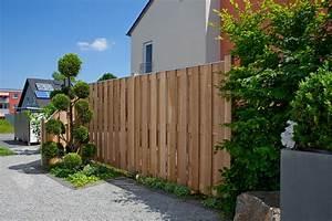 Sichtschutz Im Garten : holz sichtblenden rogowski holzhandlung ~ A.2002-acura-tl-radio.info Haus und Dekorationen